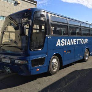 中型バス 2480